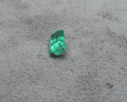Gorgeous 3,80ct Colombian Emerald Ref 63/76 Colombian Natural Emerald Colom