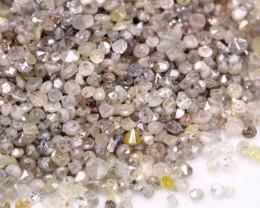50.00Ct Natural Diamond Auction Parcel Lot C0110