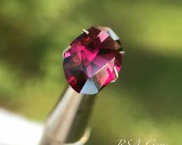 Mahenge Garnet - 2.64 carats