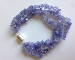 Tanzanite Bracelet 104.00 TCW