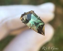 Oregon Sunstone Freeform - 3.76 carats