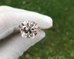 Morganite - 6.44 carats