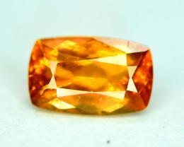 0.80 Carats Extremely Rare Clinohumite Gemstone