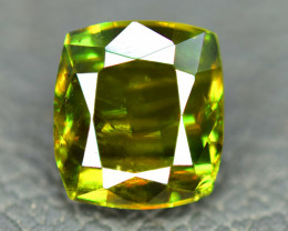 1.60 Carats Sphene Gemstone