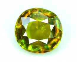 2.00 Carats Sphene Gemstone
