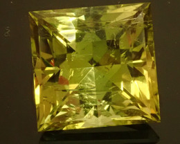 15.50ct Canary Tourmaline