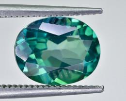 3.28 Crt Natural Topaz Faceted Gemstone.( AG 65)