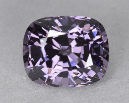 2.85 Cts Gorgeous Beautiful Natural Burmese Spinel