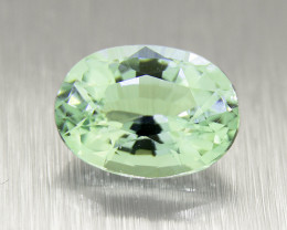 Untreated Ceylon Aquamarine 1.62ct  (01592)