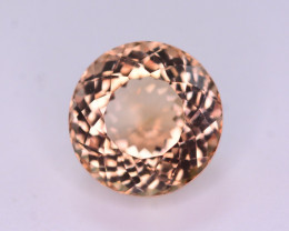 8.65 Ct Amazing Color Himalayan Topaz
