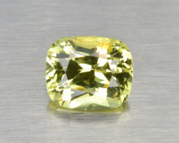 Natural Chrysoberyl 1.04 Cts Gemstone from Sri Lanka