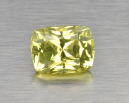Natural Chrysoberyl 1.66 Cts Gemstone from Sri Lanka