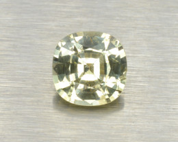 Natural Chrysoberyl 1.73 Cts Gemstone from Sri Lanka