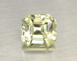 Natural Chrysoberyl 1.92 Cts Gemstone