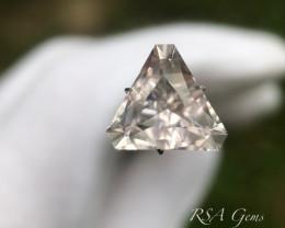Morganite - 4.61 carats