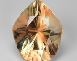 3.94 CT SUNSTONE OREGON RARE QUALITY GEMSTONE ST2