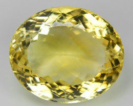 26.70 CT NATURAL CITRINE TOP QUALITY GEMSTONE CT2