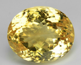 17.50 CT NATURAL CITRINE TOP QUALITY GEMSTONE CT10