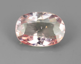 5.70 CTS AMAZING NATURAL RARE LUSTROUS PINK TORMALINE!!