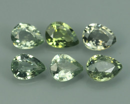 2.10 CTS GENUINE NATURAL EARTH MINED UNHEATED NICE COLOUR GREEN COPPER TOUR