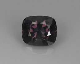 1.70 CTS WONDERFUL MASTER GRADE LUSTROUS FANCY~CUT SPINEL!!