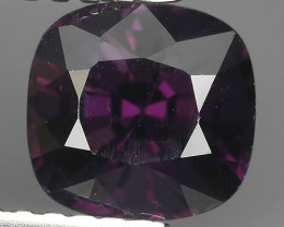 1.65 CTS EXCLUSIVE NATURAL  SPINEL UNHEAT BURMA