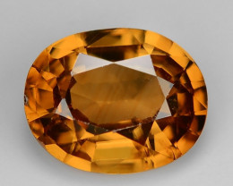 2.50 CT NATURAL  ZIRCON SPARKLING LUSTER Z26