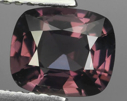 1.35 CTS MAGNIFICENT NATURAL TOP QUALITY FANCY SPINEL