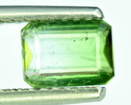 SALE 1.75 CT Top Quality Natural Mint Color Tourmaline Gemstone