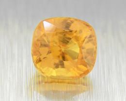 Natural Spessartite Garnet/ Fanta Garnet, untreated 1.45ct (01595)