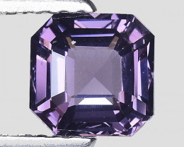 1.10 Ct Untreated Awesome Spinel Excellent Color S20