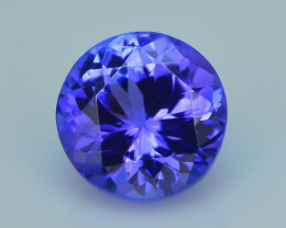 Tanzanite  1.17 ct eye catching Color SKU.14