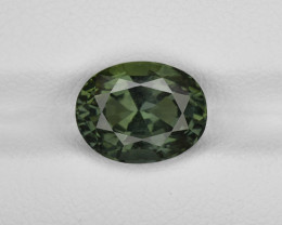 Color Change Sapphire, 5.46ct - Mined in Madagascar | Certified by AIGS