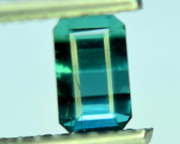 1.30 CT Top Quality indicolite Tourmaline Gemstone