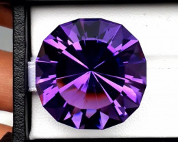 Amethyst, 48.35 Cts Natural Top Color & Cut Amethyst Gemstones