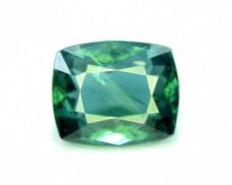 SALE 0.95 CT Top Quality Indicolite Tourmaline Gemstone