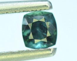 SALE 0.70 CT Top Quality Indicolite Tourmaline Gemstone