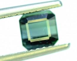 SALE 1.50 CT Top Quality Indicolite Tourmaline Gemstone