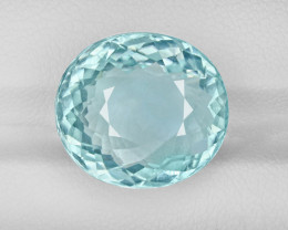 Paraiba Tourmaline, 15.74ct - Mined in Mozambique | Certified by GIA