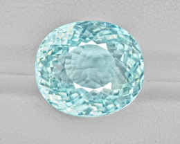Paraiba Tourmaline, 15.79ct - Mined in Mozambique | Certified by GIA