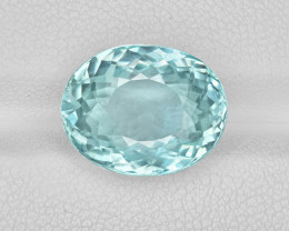 Paraiba Tourmaline, 10.56ct - Mined in Mozambique | Certified by GIA