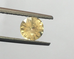 Natural Yellow Sapphire Loose Gemstone | Sri Lanka - New