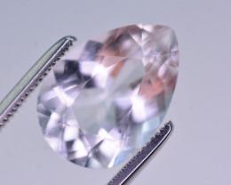Top Quality 4.60 Ct Natural Morganite