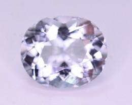 Top Quality 3.90 Ct Natural Morganite