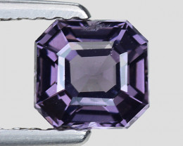 0.89 Ct Untreated Awesome Spinel Excellent Color S27