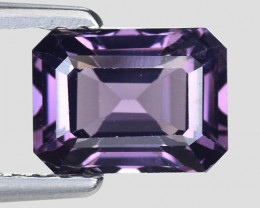 1.28 Ct Untreated Awesome Spinel Excellent Color S29