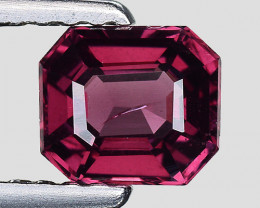 0.71 Ct Untreated Awesome Spinel Excellent Color S34
