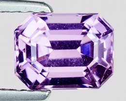 1.23 Ct Untreated Awesome Spinel Excellent Color S39