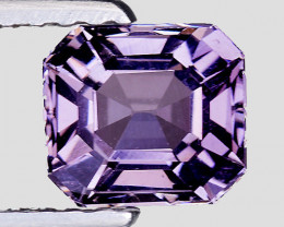 0.92 Ct Untreated Awesome Spinel Excellent Color S40