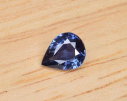Natural Sapphire 0.69 Cts